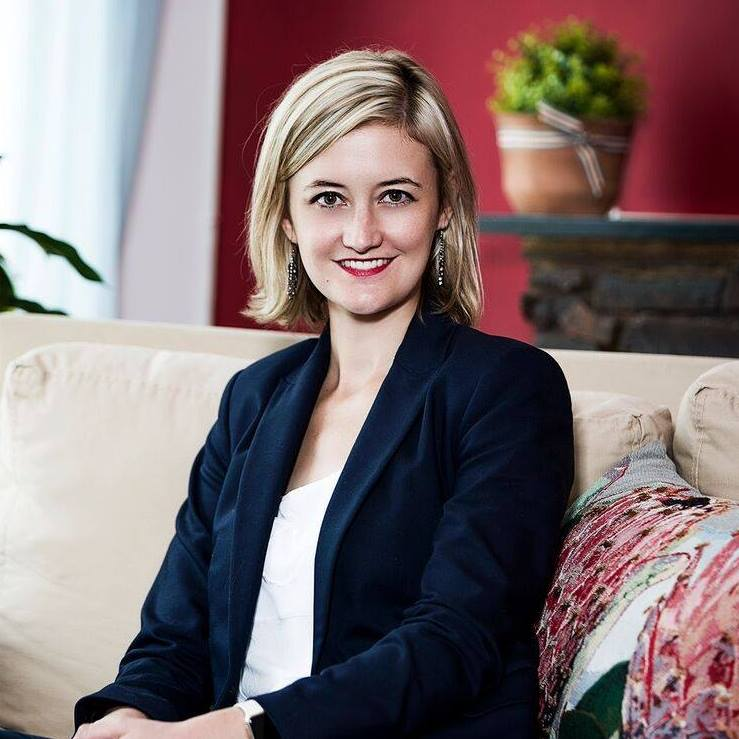 Luricka Fick - Johannesburg Psychologist